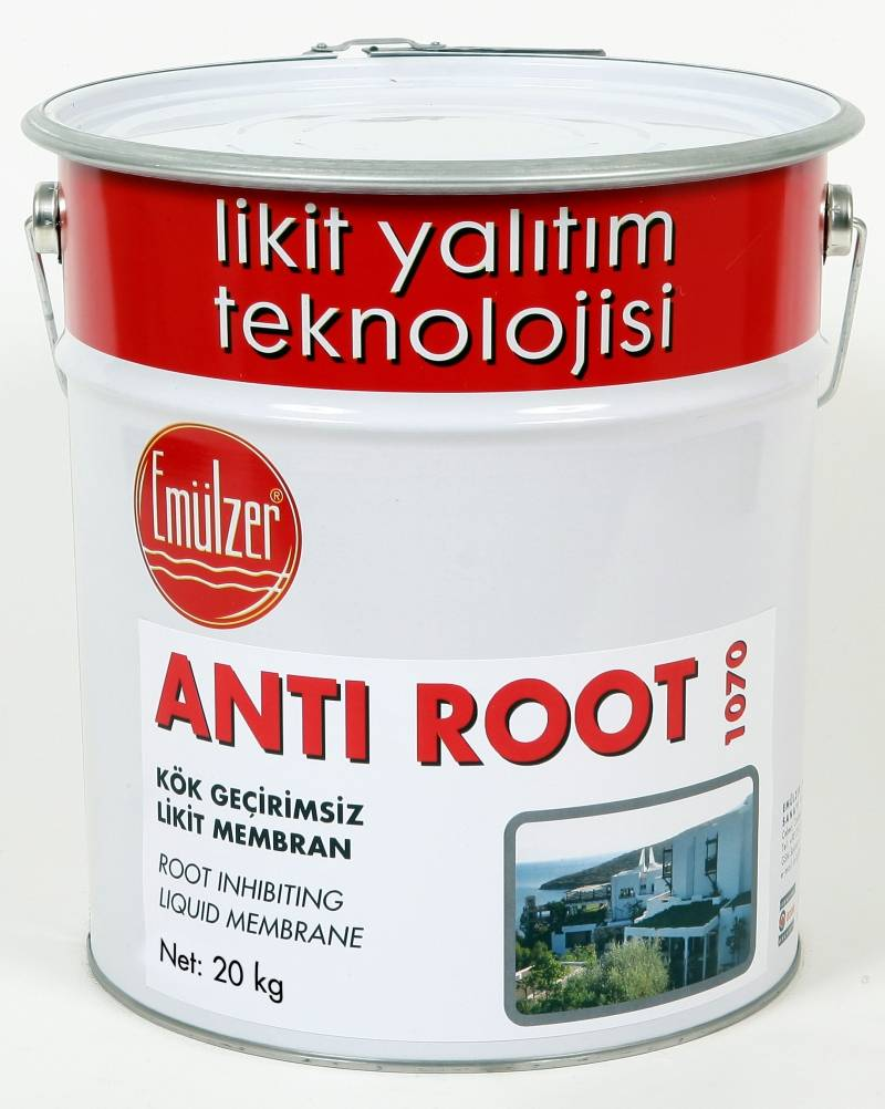 EMÜLZER® Plus Antiroot